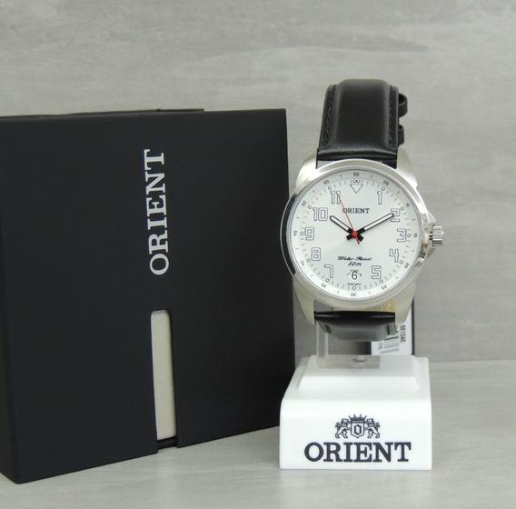 Relógio Orient Masculino Mbsc1031 S2px Nota Fiscal E Garanti