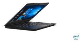 Notebook Lenovo Think Pad E490 I5 8g 256gb Ssd