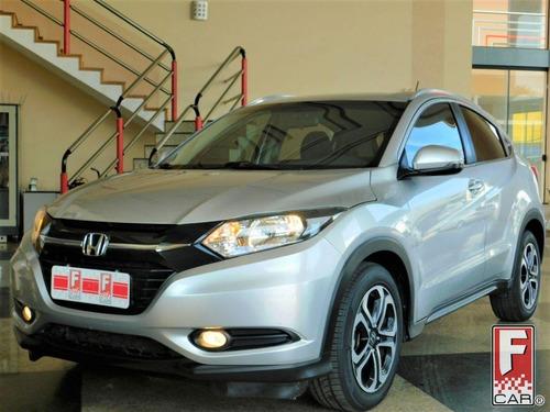 Imagem 1 de 10 de  Honda Hr-v Ex 1.8 Flexone 16v 5p Aut.