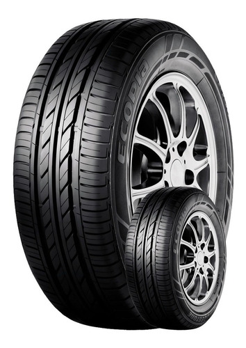 Imagen 1 de 10 de Kit 2u 185/60 R14 Bridgestone Ecopia Ep 150 Envío Gratis $0
