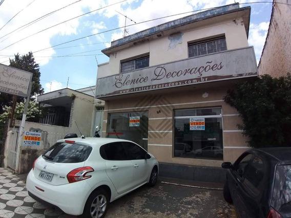 Salão À Venda, 310 M² Por R$ 1.000.000,00 - Cerrado - Sorocaba/sp - Sl0459