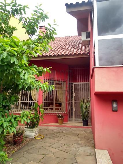 Casa Com 3 Dormitório(s) Localizado(a) No Bairro Jardim América Em São Leopoldo / São Leopoldo - 32011894