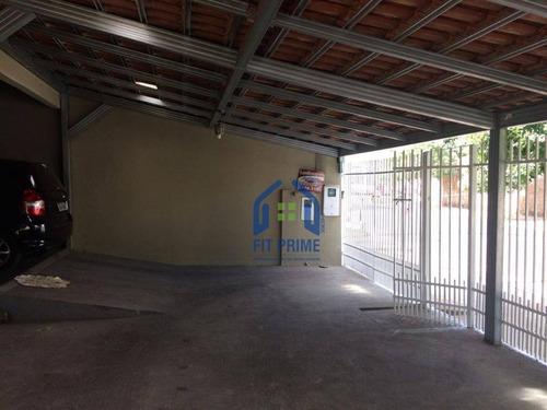 Casa Com 4 Dormitórios À Venda, 189 M² Por R$ 280.000,00 - Eldorado - São José Do Rio Preto/sp - Ca1943