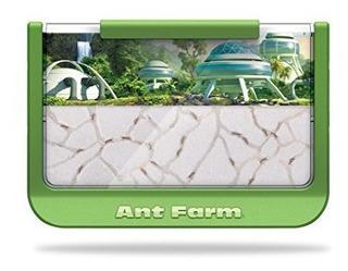 Uncle Miltonant Farm Live Ant Hábitat 60th Ant Iversary Ed