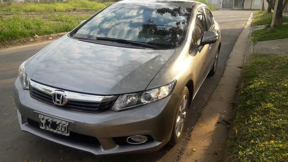 Honda Civic 2014 Exs