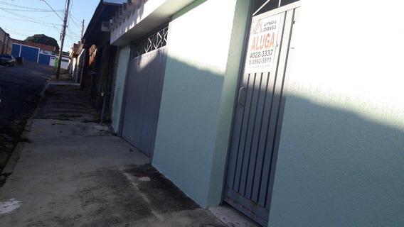 Casa Com 2 Dorms, Jardim Das Rosas, Itu - R$ 370 Mil, Cod: 41697 - V41697