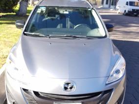 Mazda 5 2.5 Sport Mt Automática