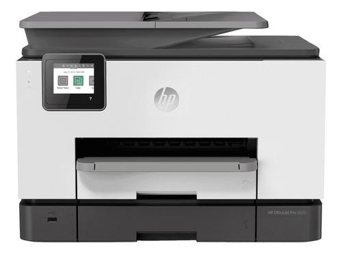 Impresora Multifuncion Hp Officejet Pro 9020 Wifi Ex 8720