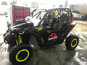 Can Am Maverick Xds 1000 Turbo