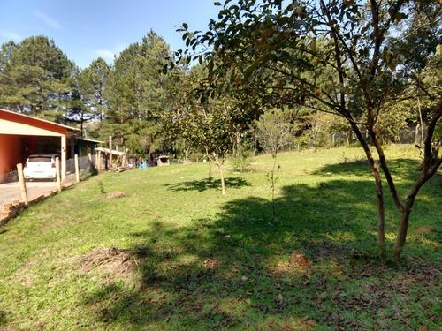Chácara 2.500 M² - Morungava - Gravataí - Rs - 2204 - 34381840