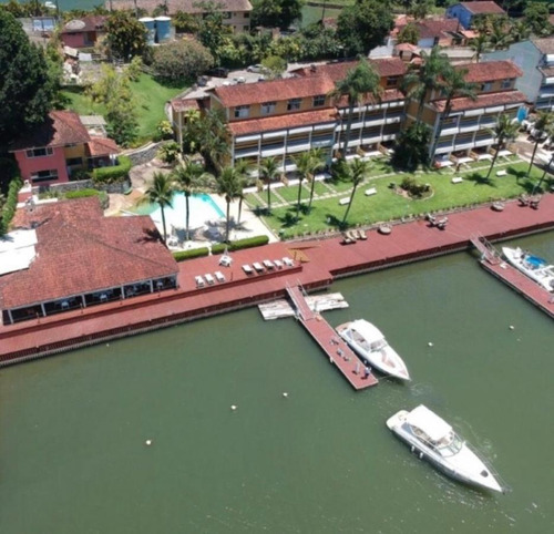 Apartamento Para Venda Em Angra Dos Reis, Gambôa Do Belém (cunhambebe), 2 Dormitórios, 2 Suítes, 2 Banheiros, 2 Vagas - 103_2-582200