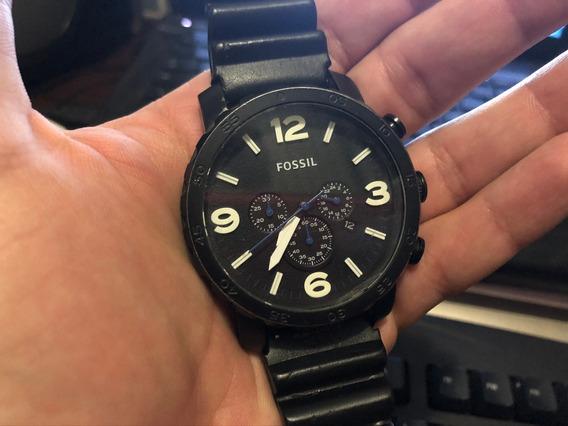 Relógio Original Fossil - Grande - Jr1426 - Não É Amazfit