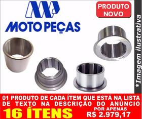 Peças Motopeças Bucha Cambio Marcha Re Reis Pecas 002