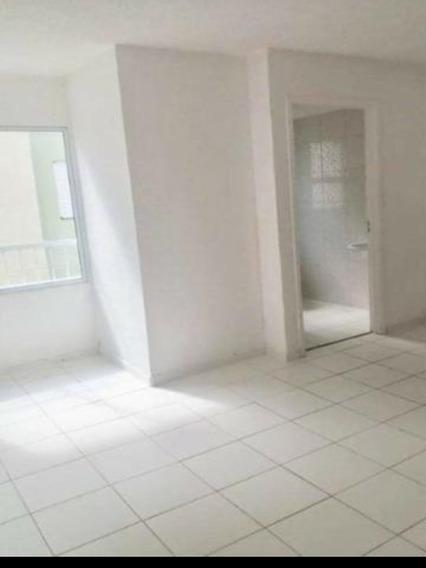 Apto 2 Quarto 1 Banheiro 1 Cozinha Com Lavadeira 1 Sala E 1