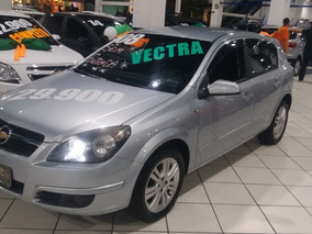 Vectra 2.0 Sfi Gt Hatch 8v 2008