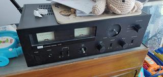 Equipo Amplificador Sansui A40