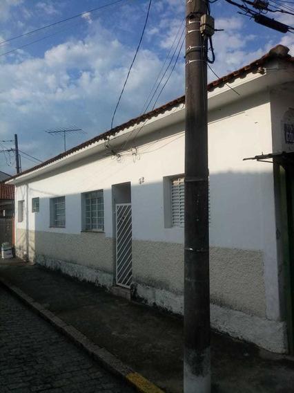 Casa Térrea Centro/mogilar - Residência Ou Comécio