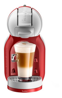 Cafetera Moulinex Dolce Gusto Pv1205 Ndg Mini Me