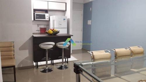 Lindo Apartamento Todo Reformado 3 Dormitórios, 1 Vaga Com Excelente Localização E Valor ! - Ap4872