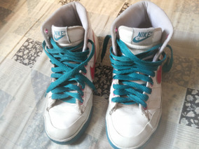 Lindo Tenis Feminino Cano Alto Nike