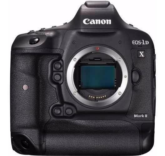 Canon Eos 1dx Mark Ii Dslr Camera (corpo) P/ Entrega