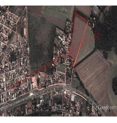 Venda - Área - Zona Rural - Itapetininga - Sp - D4415