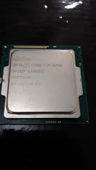 Processador Intel Core I7 4790 Lga 1150