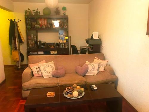 Cómodo Apartamento! A Una Cuadra De Av. Italia