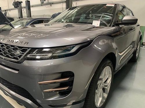Land Rover Range Rover Evoque 2.0 P250 R-dynamic Se Awd 2020