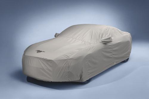 Imagen 1 de 9 de Cubre Vehiculo De Interior Ford Mustang 16/19