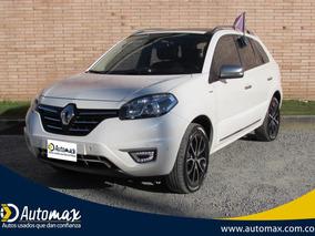 Renault Koleos Sortway 4x2 Cvt R At 2.5