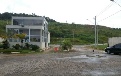 Terreno, Vivendas Da Terra - Campo Limpo Paulista-sp