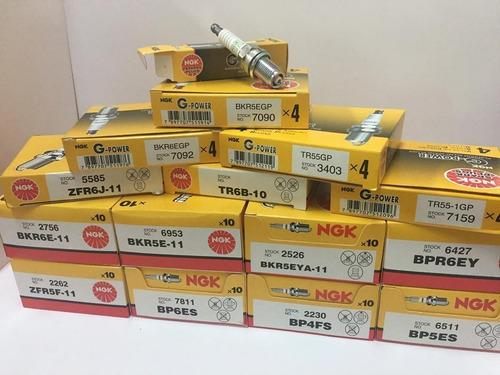 Bujia Kia Sedona Sephia Shuma Sorento Spectra Sportage Pack2