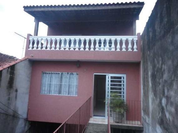 Casa Em Itapecerica Da Serra Bairro Jardim Nisalves - V421