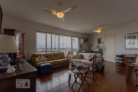 Apartamento No 16º Andar Com 3 Dormitórios E 2 Garagens - Id: 892951071 - 251071