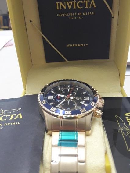 Relógio Invicta 14878 Masculino Original