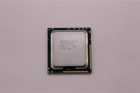 Processador Servidor Xeon E5620 2.4