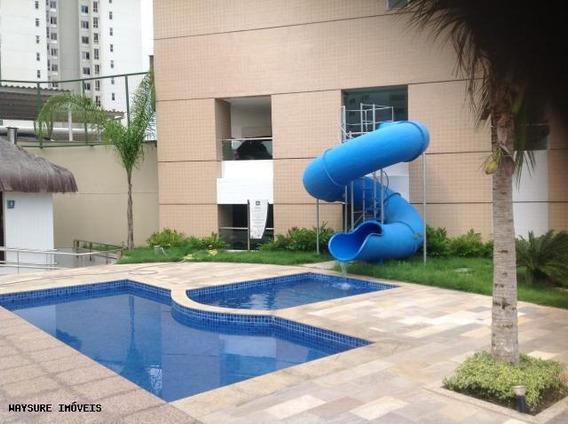 Apartamento Em Parque 10 De Novembro, Manaus/am De 120m² 3 Quartos À Venda Por R$ 850.000,00 - Ap583448