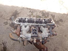 Vendo Cabezote De San Remo Y Datsun 1200 Reparado