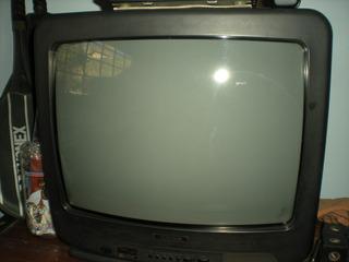 Tv Color 21