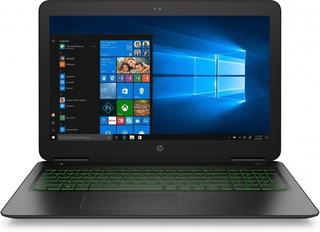 Laptop Gamer Hp 15-bc403la Ci7-8750h 12gb, 1tb + 128gb Ssd