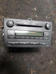 Radio Do Corrola Original Com Mp3 E Chicote Ja Integrado