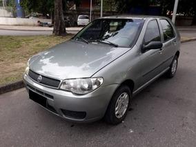 Fiat Palio Elx 1.0 Mpi 8v Flex, Pal0708