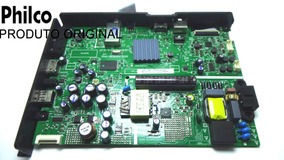 Placa Principal Philco Ph32e31dg 5800-a6m80b-1p00