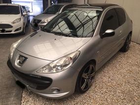 Peugeot 207 1.6 Quicksilver
