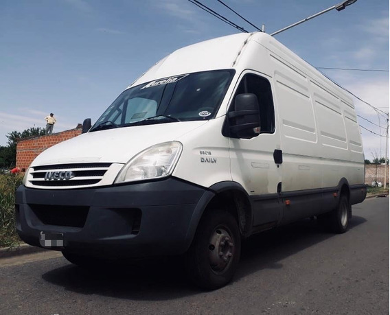 Iveco Daily 55c16 Paso 3950