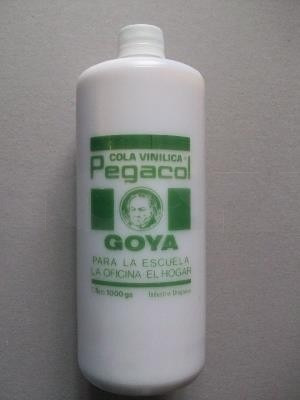 Cola Vinilica 1000 Grs