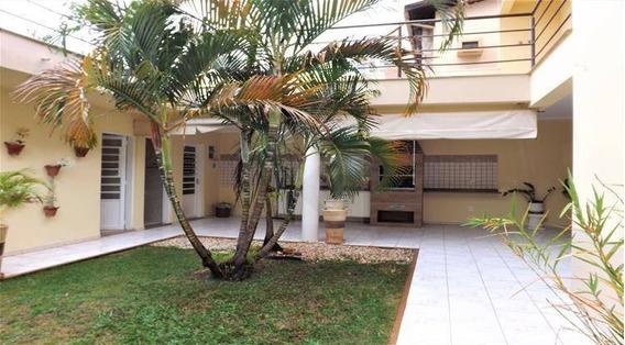 Casa Com 5 Dormitórios À Venda, 500 M² Por R$ 1.800.000,00 - Condomínio Residencial Park Avenida - Indaiatuba/sp - Ca1464