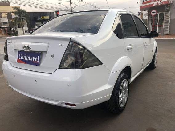Fiesta Rocam Sedan 1.6 Flex