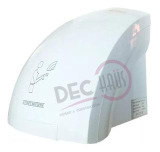 Secador De Mano Eléctrico Con Sensor 1800 W/ Dec-haus
